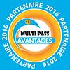 Multipass avantages